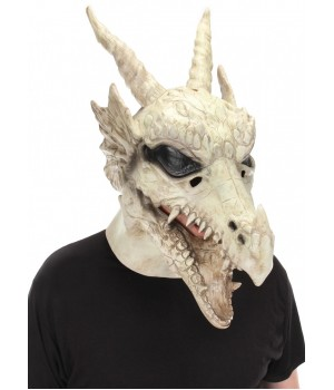 Dragon Skull Mouth Mover Mask Cosplay Costume Closet Halloween Shop Halloween Cosplay Costumes | Kids, Adult & Plus Size Halloween Costumes