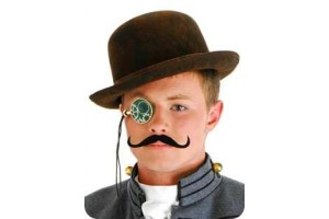 Top Hats & Bowlers Cosplay Costume Closet Halloween Shop Halloween Cosplay Costumes | Kids, Adult & Plus Size Halloween Costumes