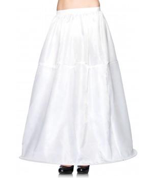 Long Hoop Skirt Cosplay Costume Closet Halloween Shop Halloween Cosplay Costumes   Kids, Adult & Plus Size Halloween Costumes