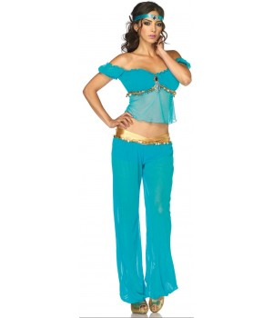 Arabian Beauty Womens Costume Cosplay Costume Closet Halloween Shop Halloween Cosplay Costumes | Kids, Adult & Plus Size Halloween Costumes