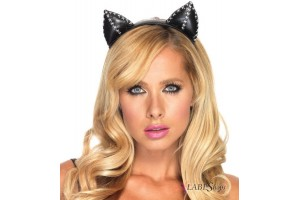 Cat Ears, Boppers & Headbands Cosplay Costume Closet Halloween Shop Halloween Cosplay Costumes | Kids, Adult & Plus Size Halloween Costumes