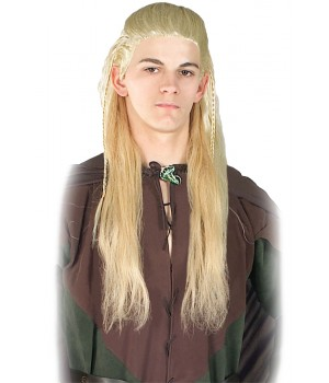 Legolas Lord of the Rings Wig Cosplay Costume Closet Halloween Shop Halloween Cosplay Costumes | Kids, Adult & Plus Size Halloween Costumes