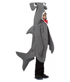 Hammerhead Shark Kids Costume Cosplay Costume Closet Halloween Shop Halloween Cosplay Costumes   Kids, Adult & Plus Size Halloween Costumes