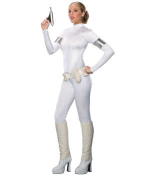 Amidala 1pc Adult Medium