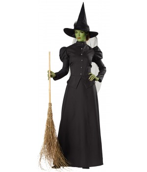Witch Classic Deluxe Ad 3x