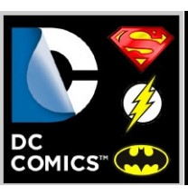 DC comics officially licensed costumes