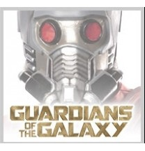 Guardians of the Galaxy officially licensed costumes