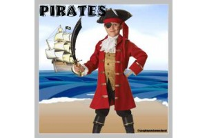 Pirate Costumes Cosplay Costume Closet Halloween Shop Halloween Cosplay Costumes | Kids, Adult & Plus Size Halloween Costumes