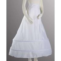 Two Bone Hoop Petticoat