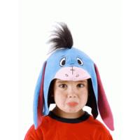 Disney Eeyore Hoodie Hat for Kids