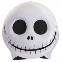 Jack Skellington Nighmare Before Christmas Mouth Mover Mask