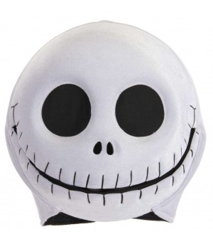 Jack Skellington Nighmare Before Christmas Mouth Mover Mask Cosplay Costume Closet Halloween Shop Halloween Cosplay Costumes | Kids, Adult & Plus Size Halloween Costumes