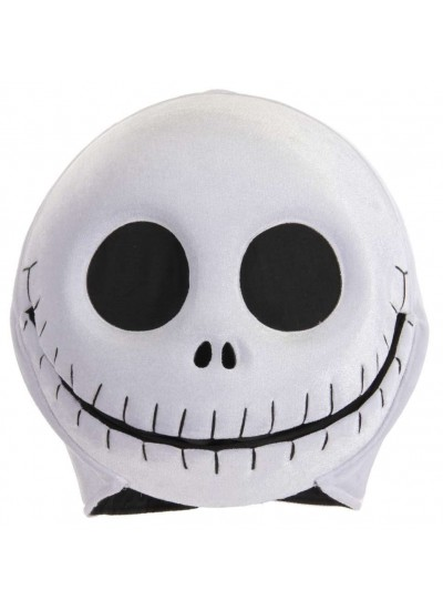 Jack Skellington Nighmare Before Christmas Mouth Mover Mask at Cosplay Costume Closet Halloween Shop, Halloween Cosplay Costumes | Kids, Adult & Plus Size Halloween Costumes