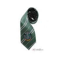 Slytherin House Necktie from Harry Potter