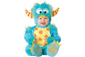 Baby and Toddler Halloween Costumes