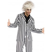 Beetle Boss Mens Ghost Costume