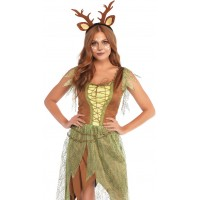 Woodland Fawn Womans Costume