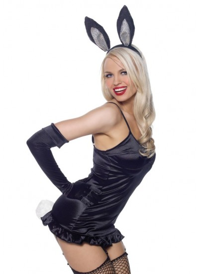 Bunny Accessory Costume Kit at Cosplay Costume Closet Halloween Shop, Halloween Cosplay Costumes | Kids, Adult & Plus Size Halloween Costumes