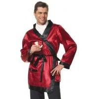 Playboy Ultimate Bachelor Adult Mens Costume