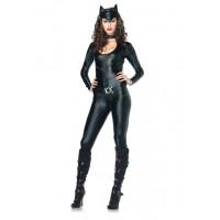 Feline Femme Fatale Adult Womens Costume