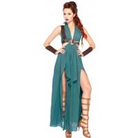 Warrior Maiden Adult Womens Costume