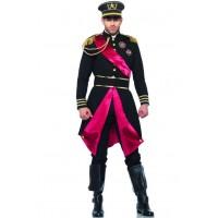 Military General Costume for Men