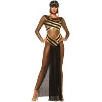 Nile Queen Womens Halloween Costume