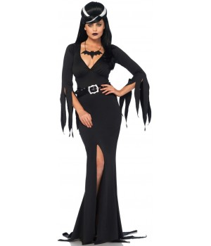 Immortal Beauty Horror Queen Costume Cosplay Costume Closet Halloween Costume Shop Halloween Cosplay Costumes | Kids, Adult & Plus Size Halloween Costumes