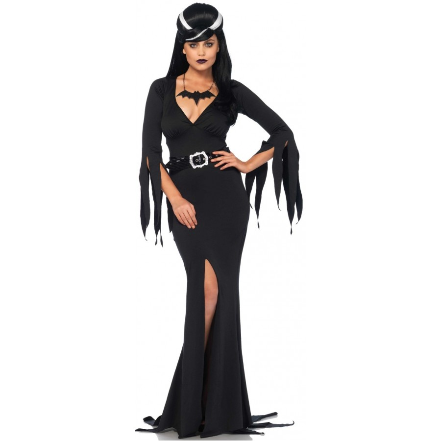 bc31f66f269eb Immortal Beauty Horror Queen Costume at Cosplay Costume Closet Halloween  Costume Shop