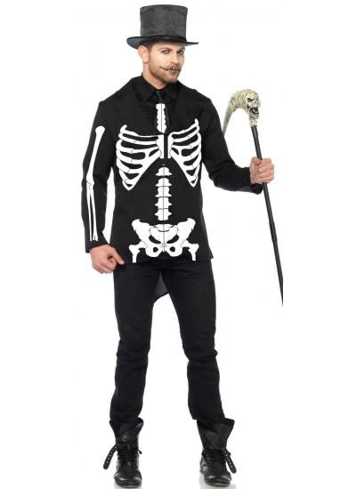 Bone Daddy Mens Halloween Costume at Cosplay Costume Closet Halloween Costume Shop, Halloween Cosplay Costumes | Kids, Adult & Plus Size Halloween Costumes