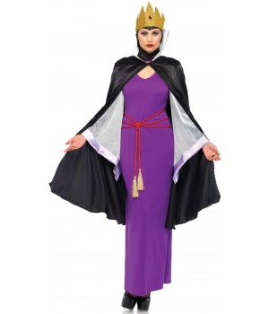 Deadly Dark Queen Halloween Costume Cosplay Costume Closet Halloween Shop Halloween Cosplay Costumes | Kids, Adult & Plus Size Halloween Costumes