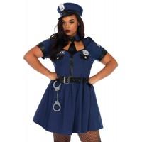 4e7b38bbfac52 Naughty Night Nurse Plus Size Womens Costume| Adult Halloween Costumes