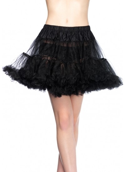 Layered Tulle Petticoat at Cosplay Costume Closet Halloween Shop, Halloween Cosplay Costumes | Kids, Adult & Plus Size Halloween Costumes