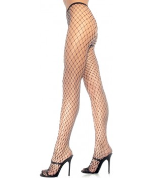 Diamond Fishnet Pantyhose - Pack of 3 Cosplay Costume Closet Halloween Shop Halloween Cosplay Costumes | Kids, Adult & Plus Size Halloween Costumes