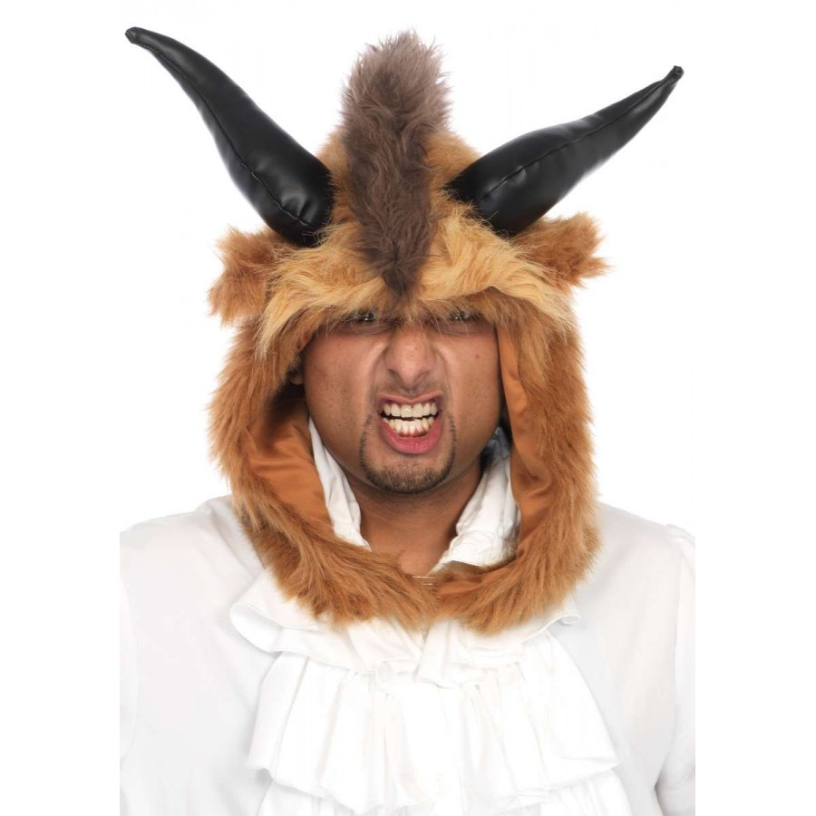 Beast Costume with the Hat!!