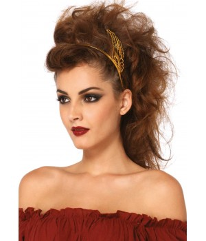 Angel Wing Headband Cosplay Costume Closet Halloween Shop Halloween Cosplay Costumes | Kids, Adult & Plus Size Halloween Costumes