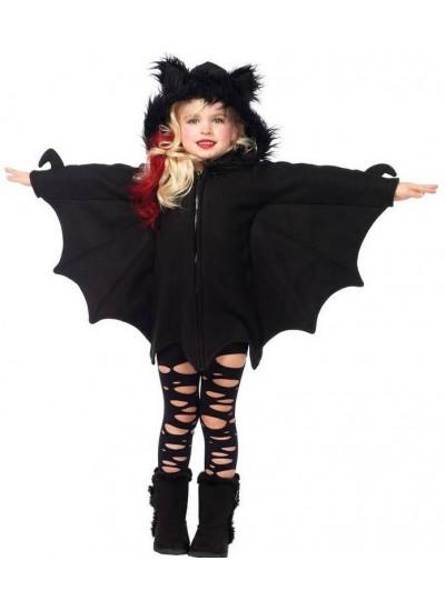 Cozy Bat Children's Halloween Costume at Cosplay Costume Closet Halloween Shop, Halloween Cosplay Costumes | Kids, Adult & Plus Size Halloween Costumes