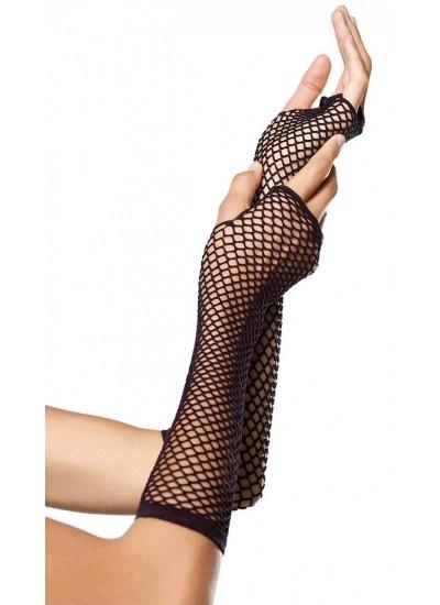 Black Triangle Net Fingerless Gloves at Cosplay Costume Closet Halloween Shop, Halloween Cosplay Costumes | Kids, Adult & Plus Size Halloween Costumes