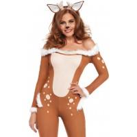 Darling Deer Womens Costume
