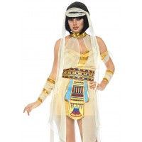 Nile Mummy Womens Adult Costume