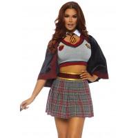 Spellbinding School Girl Costume