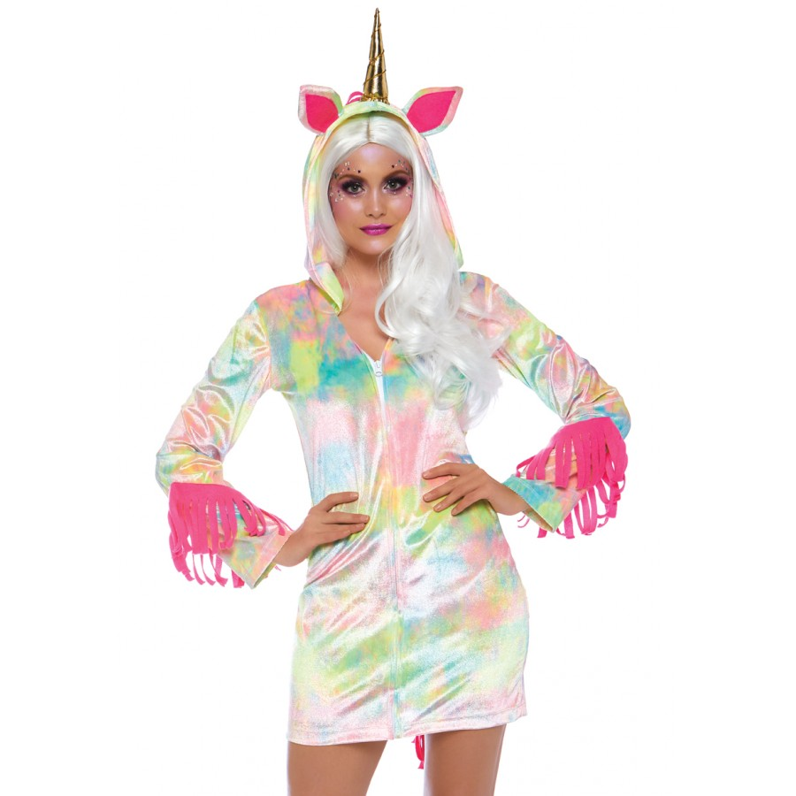 Enchanted Unicorn Easy Halloween Costume Plus Size Halloween Costumes