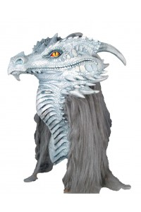 Ancient Frost Dragon Premiere Mask Cosplay Costume Closet Halloween Cosplay Costumes | Kids, Adult & Plus Size Halloween Costumes