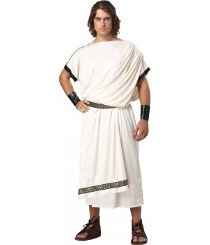 Toga Classic Deluxe Unisex Costume Cosplay Costume Closet Halloween Shop Halloween Cosplay Costumes | Kids, Adult & Plus Size Halloween Costumes