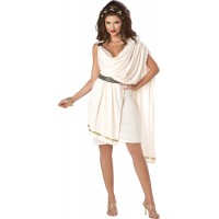 Toga Classic Deluxe Womens Costume