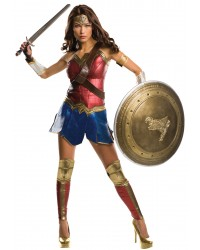 Celebrating Strong Women Characters for Halloween