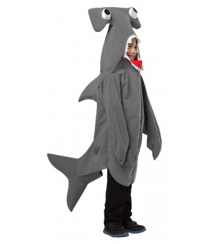 Hammerhead Shark Kids Costume Cosplay Costume Closet Halloween Shop Halloween Cosplay Costumes | Kids, Adult & Plus Size Halloween Costumes