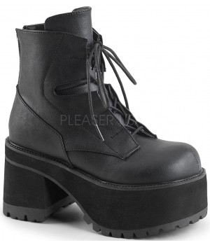 Ranger Womens Platform Combat Boot Cosplay Costume Closet Halloween Costume Shop Halloween Cosplay Costumes | Kids, Adult & Plus Size Halloween Costumes