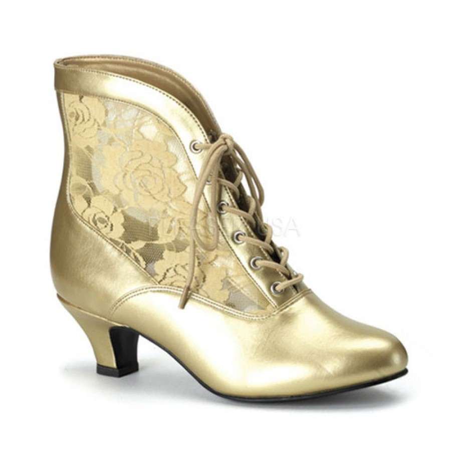 ankle gold fr browns boots anklet shopping on leather van dries noten sale