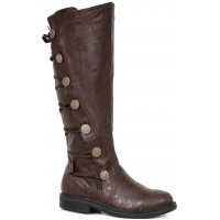 Mens Brown Renaissance Boot